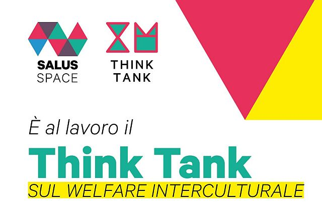 E' al lavoro il Think tank Welfare Interculturale